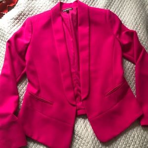 Beautiful Express women's blazer